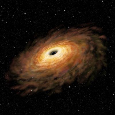 Τα μυστήρια των πιο μαζικών μελανών οπών στο Σύμπαν Τετάρτη 01/4 – 20:30