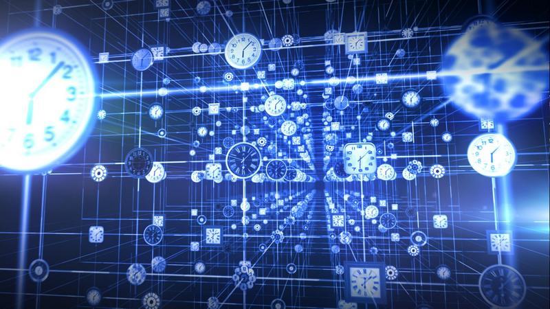 Ο Χρόνος στη Σύγχρονη Φυσική» και ενημέρωση για την έκλειψη ηλίου – Τετάρτη 18/3 – 20:30