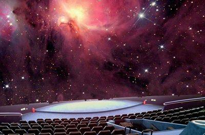 Ημερήσια εκδρομή του Ωρίωνα σε Πλανητάριο & Αστεροσκοπείο – Σάββατο 9/5