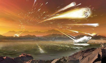 Όψιμος σφοδρός βομβαρδισμός και 15 χρόνια Ωρίων – Τετάρτη 30/3
