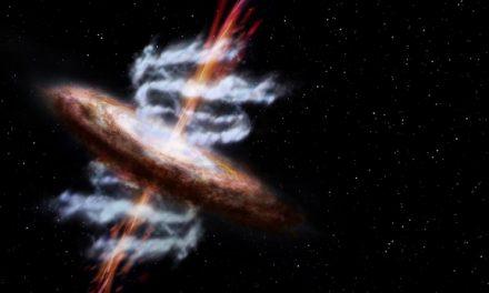 Εισαγωγή στους ενεργούς Γαλαξίες – Τετάρτη 3/5