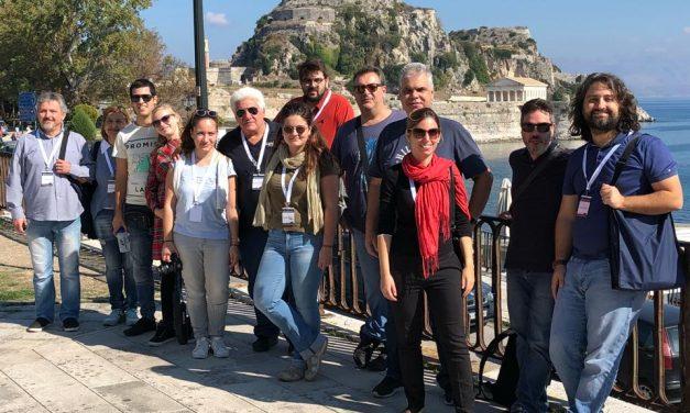 10ο Πανελλήνιο Συνέδριο Ερασιτεχνών Αστρονόμων στην Κέρκυρα