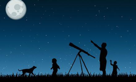 10 Βήματα για Επιτυχημένη Αστροπαρατήρηση – Alan Dyer, Μετάφραση: Κ.Ν. Γουργουλιάτος