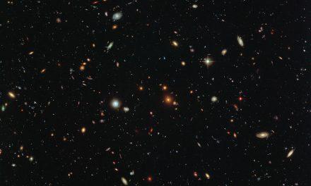 Μορφολογία Γαλαξίων – Κ. Ν. Γουργουλιάτος