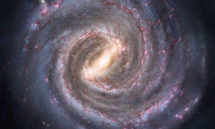 Ο Γαλαξίας μας – Δρ. Βασίλη Ζαφειρόπουλow, Επίκ. Καθηγητής Φυσικής Παν. Πατρών