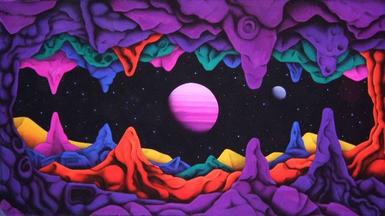 Σπήλαια: Από τα μουσεία της Φύσης, στα σπήλαια του Διαστήματος – Τετάρτη 08/11