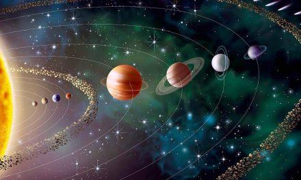 Εισαγωγή στην αστρονομία και γνωριμία με τον Ωρίωνα