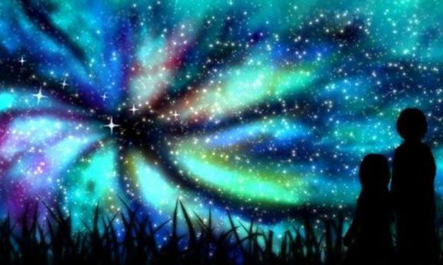 Το Φως του Σύμπαντος – 12/12