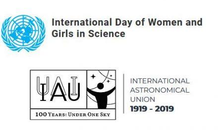 Θεματικός μήνας αφιερωμένος στις γυναίκες επιστήμονες