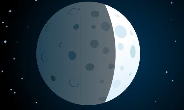 Παρατήρηση μερικής έκλειψης Σελήνης 16-07-2019