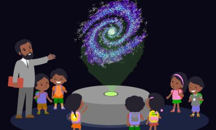 Αρχίζουν τα διαδικτυακά μαθήματα Αστρονομίας για μαθητές Γυμνασίου και Λυκείου