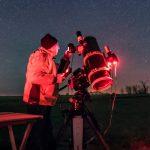 Εισαγωγή στην αστρονομία: 10 βήματα προς την αστροπαρατήρηση – Τετάρτη 16/10, 21:00