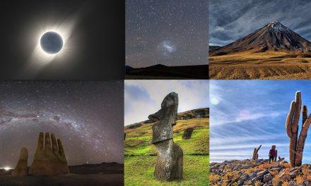 Οδοιπορικό ολικής έκλειψης, νότιου ουρανού και φύσης Χιλής/Περού – Τετάρτη 30.10