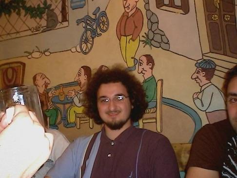Φαγοπότι (Μαι. 2004)