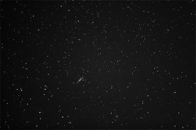 NGC 253 - Sculptor