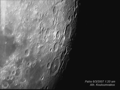 Petavius-Furnerius