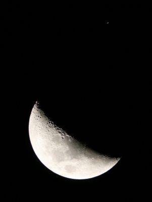 normal moon-saturn