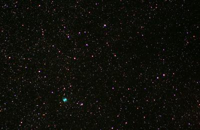 Dumbel Nebula (M27)