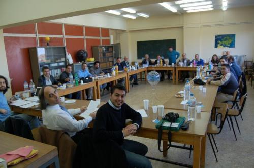 3η Πανελλήνια Συνάντηση Συλλόγων Ερασιτεχνικής Αστρονομίας