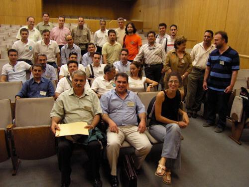 4o Πανελλήνιο Συνέδριο Ερασιτεχνικής Αστρονομίας (2005)