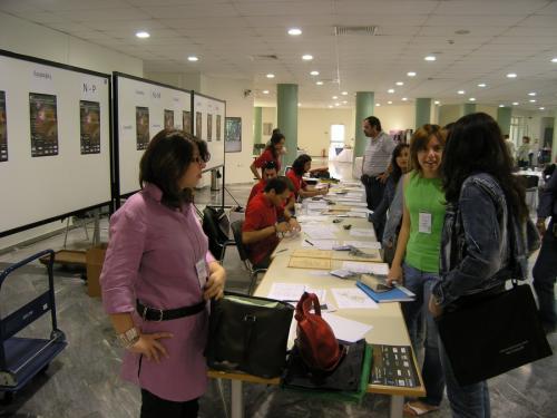 5o Πανελλήνιο Συνέδριο Ερασιτεχνικής Αστρονομίας (2007)