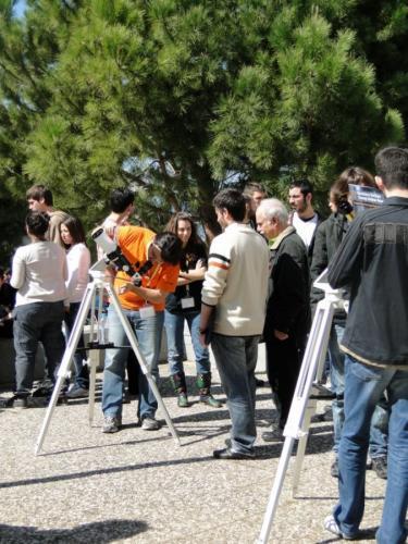 13ο Πανελλήνιο Συνέδριο Ένωσης Ελλήνων Φυσικών, 17-21 Μαρτίου 2010