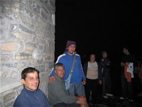 Πάρνωνας 2005