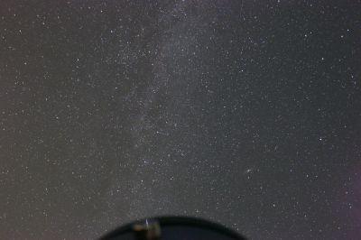 Γαλαξίας-Ανδρομέδα